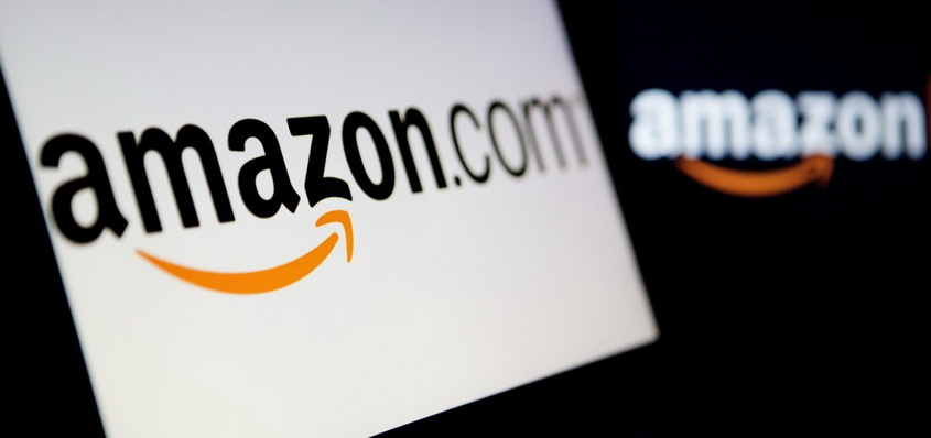 Quarterly results of company Amazon were higher than expected
