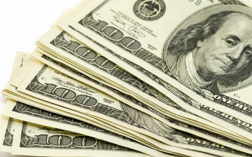 Доллар замедлил темпы роста