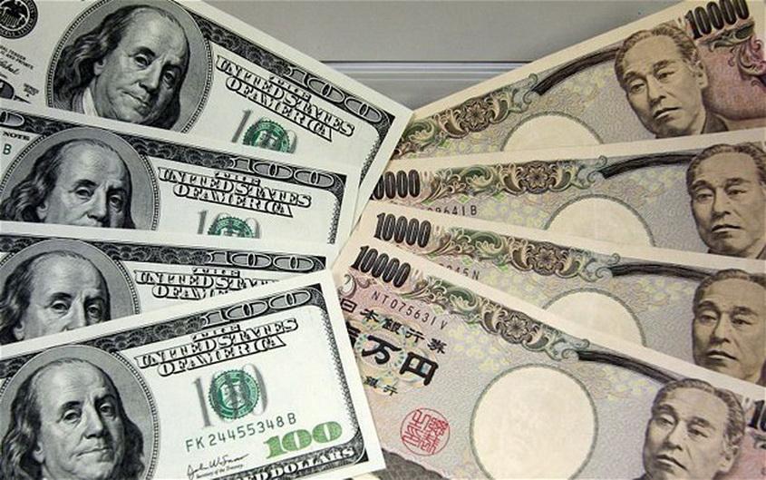 Yen becomes weak
