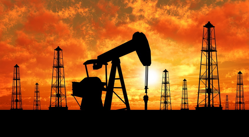 Oil fell in price due to the increase of export from Iran