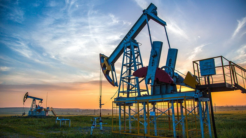 Extraction of shale oil in US began to decline