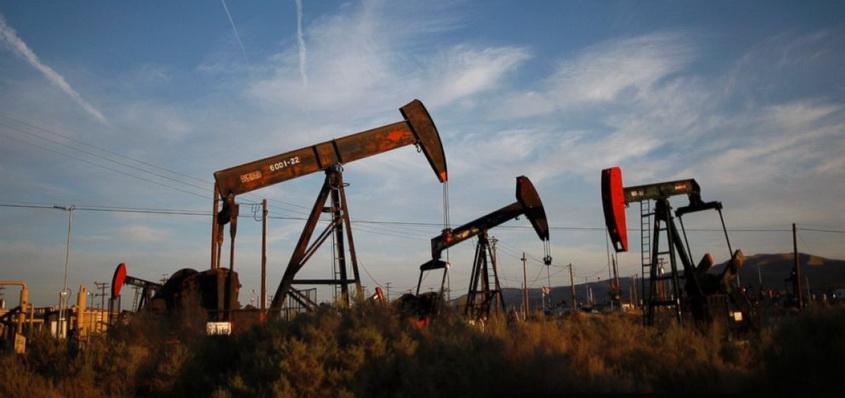 Рынок перенасыщен, цена на нефть всё так же низка