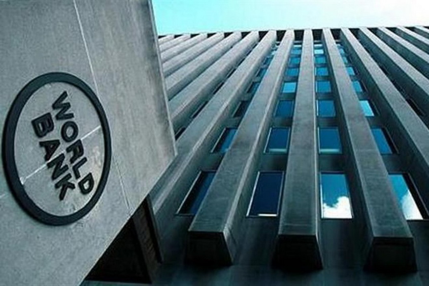 Всемирный Банк  доложил о повышении цен на нефть 2017 году