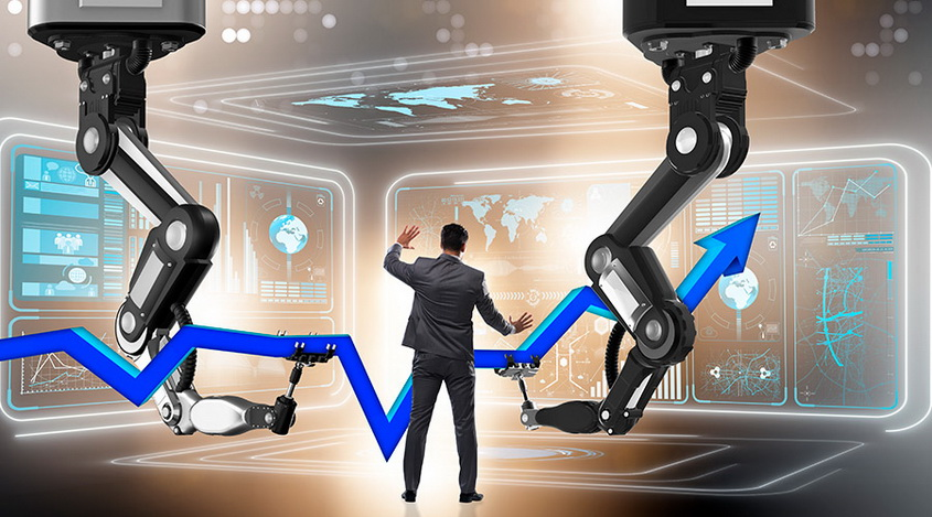 How Do Trading Robots Work?