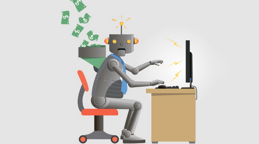 How Much Can a Trading Robot Earn?