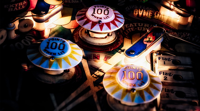 Стратегия Momentum Pinball