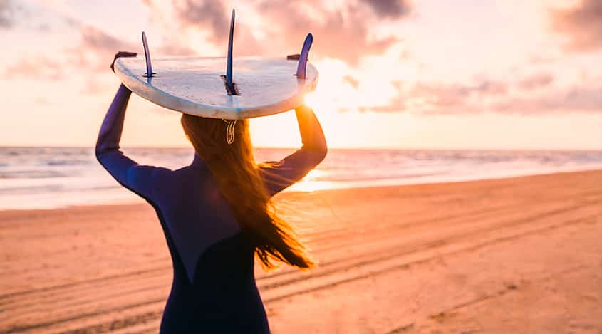 Surfing Strategy – Recommendations from Professional Traders