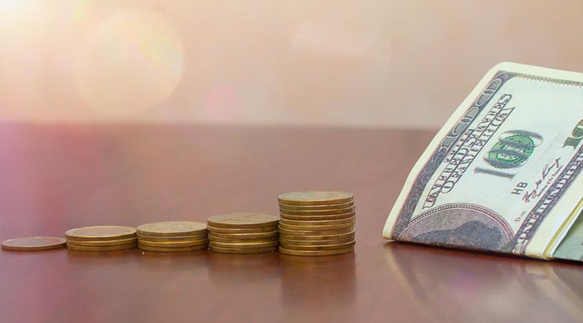 Доллар вырос в цене