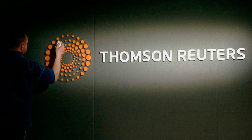 Thomson Reuters develops indicator to check investor's mood