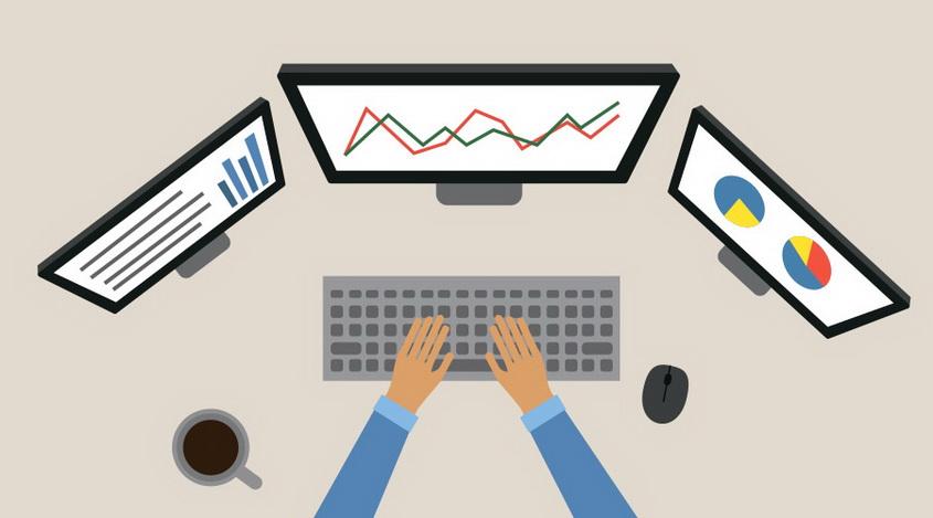 Analysis of trades