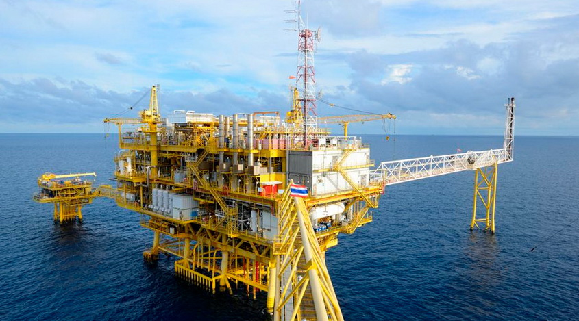 API Statistics Stops the Growth of Oil Prices