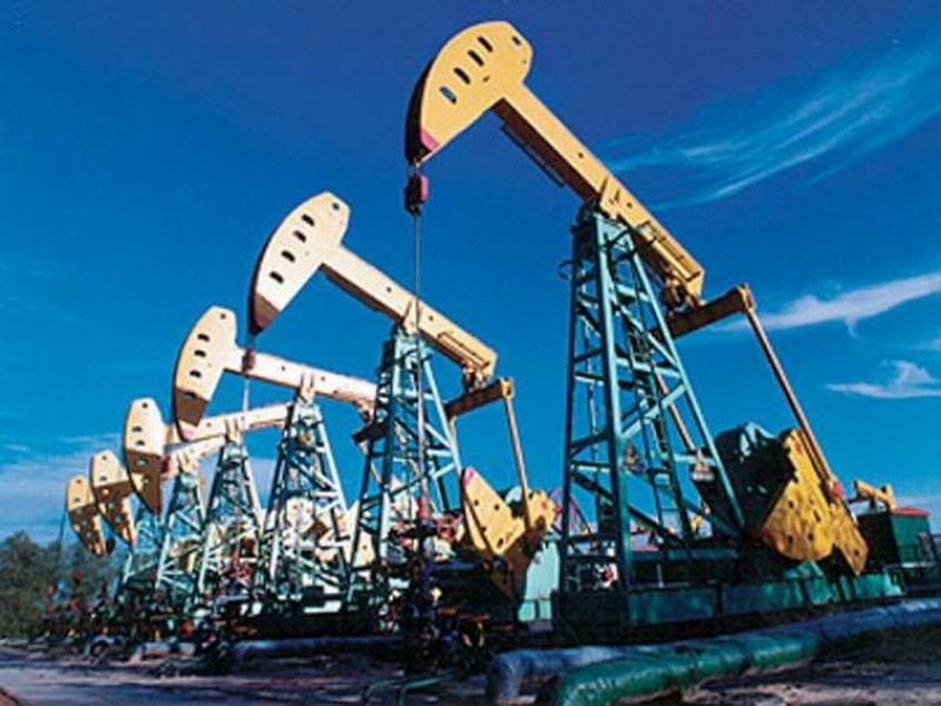 Oil may fall in price sharply