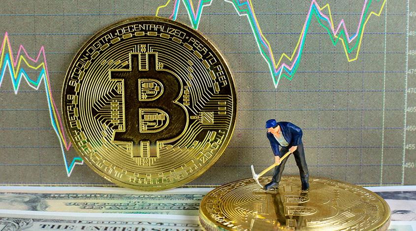 Bitcoin new record