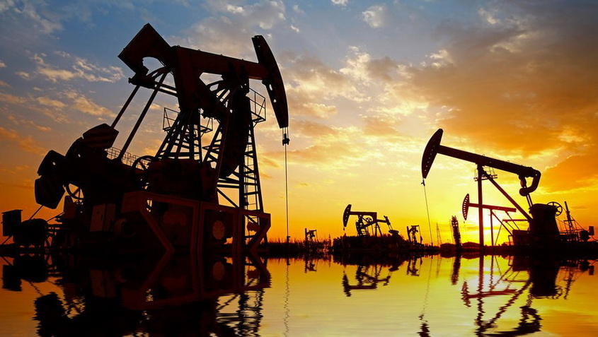 Нефть перешагнула отметку в $50 за баррель