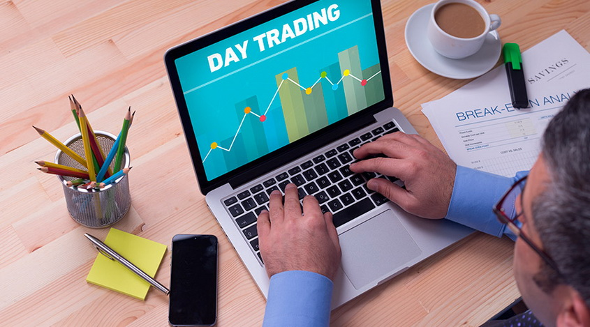 Features and Key Strategies of Day Trading