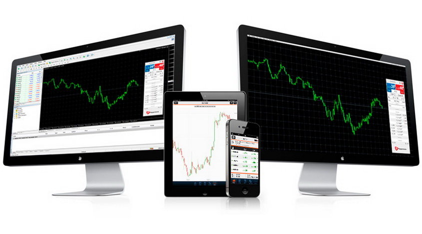 How to set up MetaTrader4