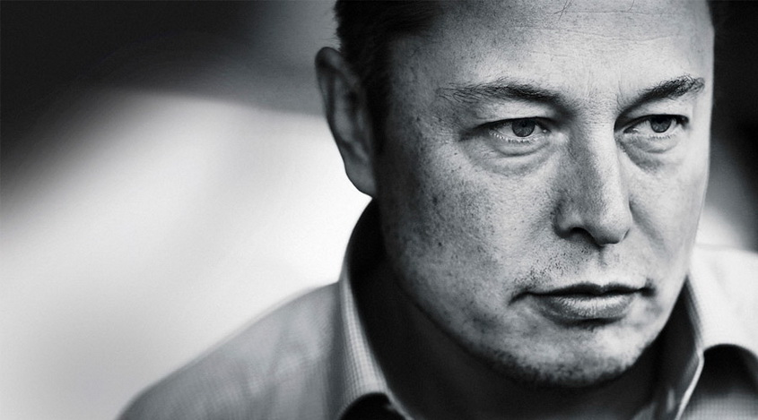 Musk new projects