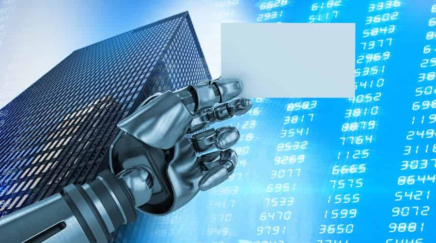 Trading robots were one of the stock markets collapse reasons