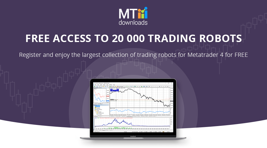 MTDownloads - Catalogue of trading robots and technical indicators